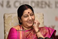 Sushma Swaraj Says Won't Contest 2019 Lok Sabha Elections