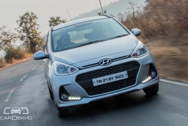 Hyundai Grand i10, Xcent Features List Updated