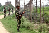 Jawan Killed In Encounter In Jammu And Kashmir's Shopian, 4 Terrorists Shot Dead