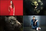 Kareena, Abhishek, Madhuri To Join The World Of Mowgli