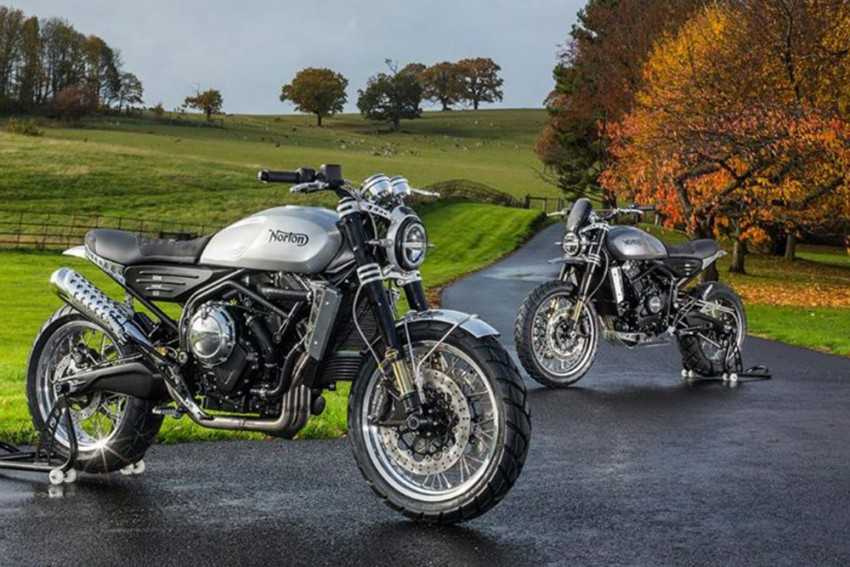 All-new Norton Atlas 650 Models Unveiled