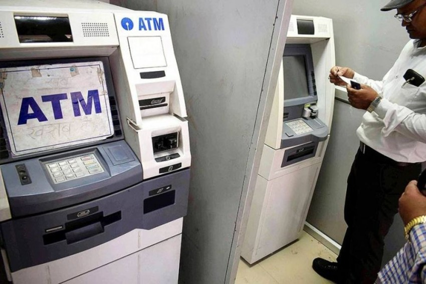 50% ATMs In India May Shut By March In 2019: Report