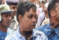 Bihar Shelter Home Caretaker Who Taught Girls Soliciting, Arrested