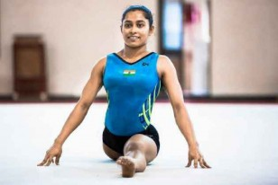 Artistic Gymnastics World Cup: Indian Hope Dipa Karmakar Targets Olympics Qualification