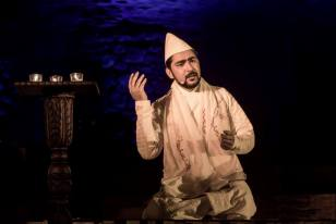 Dastaan-E-Dastangoi: The Lost Art Form Of Story Telling