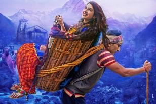 Kedarnath 'Qaafirana' Song Highlights Soulful Love Between Sara Ali Khan, Sushant Singh Rajput