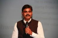 Setback To TRS: Telangana's Richest MP K Vishweshwar Reddy Resigns Ahead Of Polls