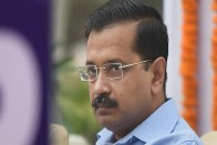 Chilli Powder Attack On Kejriwal: AAP Accuses Delhi Police Of 'Lying On Record'