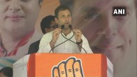India Will Not Tolerate Insult Of Farmers By PM Modi: Rahul Gandhi