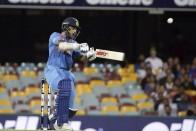 India's Tour Of Australia, 1st T20I: Shikhar Dhawan Breaks Virat Kohli's Record For Most Runs In Calendar Year