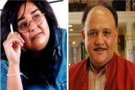 #MeToo | Rape Case Filed Against Alok Nath After Complaint By Writer Vinta Nanda