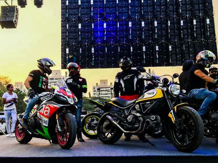 India Superbike Festival To Be Held From December 7-9