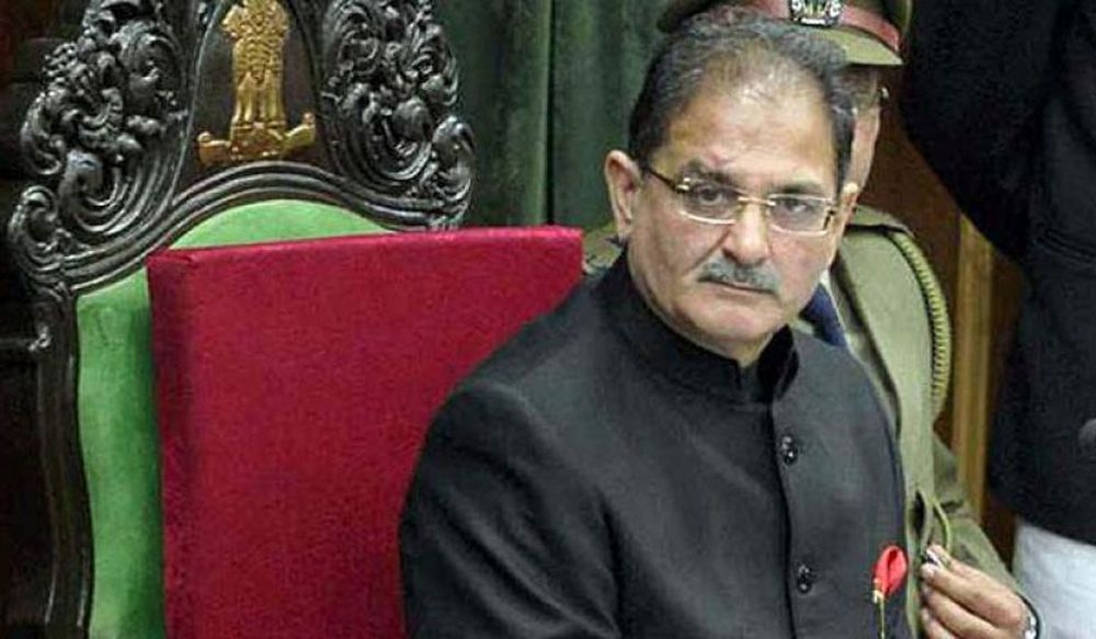 PDP, NC, Congress Forming Alliance On Pakistan's Direction: BJP