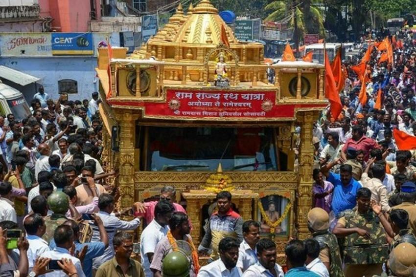 We Might Leave Ayodhya: Muslim Leaders Ahead Of VHP Gathering