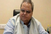 There Is A Fragile Security Scenario In State': Governor Satya Pal Malik On Why He Dissolved J&K Assembly