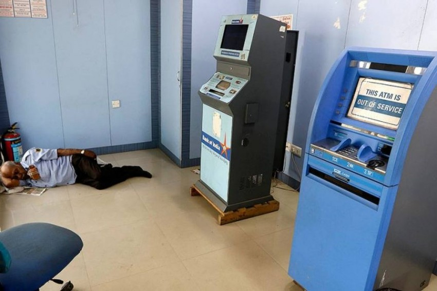 Multi-Stakeholder Talks To Resolve ATM Industry Crisis: NCR Managing Director