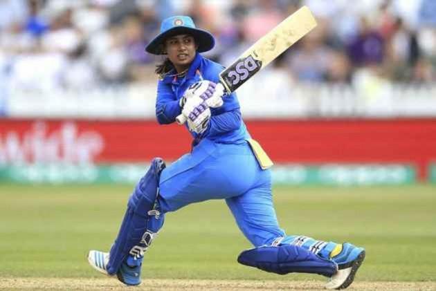 ICC Women's World T20: Harmanpreet Kaur Defends Leaving Out Mithali Raj