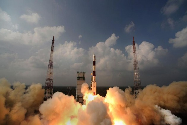 Five And A Half Decades Of Indian Space Program