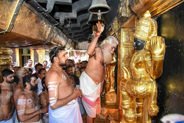 Kerala, You've Got Male...