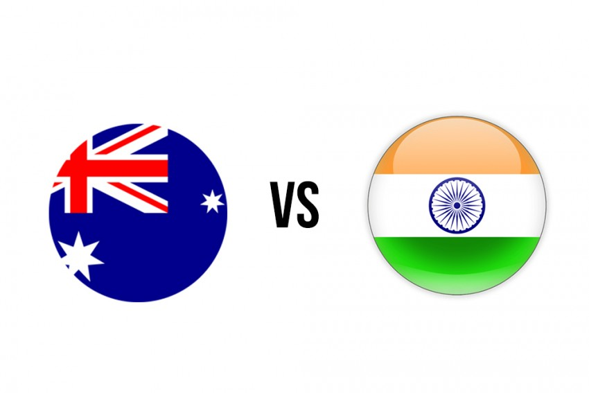 India's Tour Of Australia, 3rd T20I: Likely XIs, Live Streaming, When And Where To Watch The Match Live