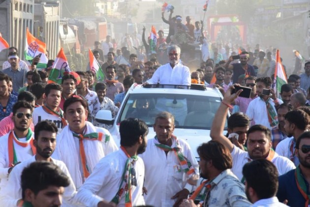 CP Joshi Gets EC Notice Over 'Brahmin' Remark