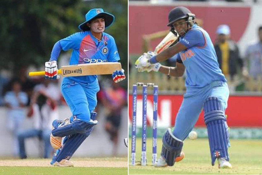 After India's WT20 Semi-Final Defeat, Mithali Raj's Manager Slams Captain Harmanpreet Kaur
