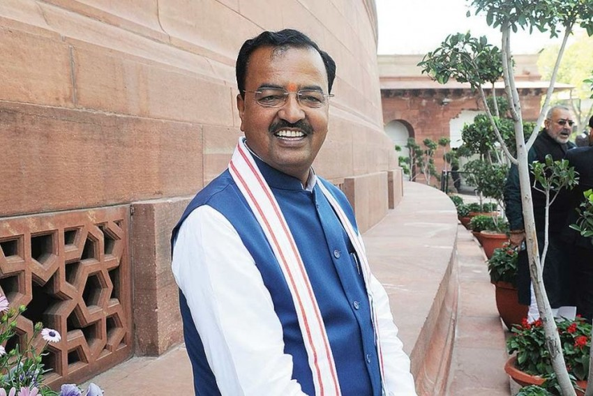 Ram Devotees Know Who Made Sacrifices, Shiv Sena Has No Role In Temple Movement: UP Dy CM