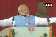 PM Modi Attacks Congress Over Ram Mandir, Says It Asked SC To Delay Ayodhya Hearing Due To 2019 Polls