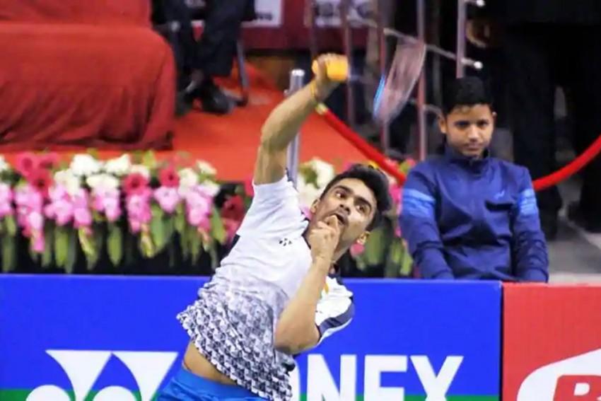 Syed Modi International: Sameer Verma Defends Title, Saina Nehwal Suffers Shocking Defeat