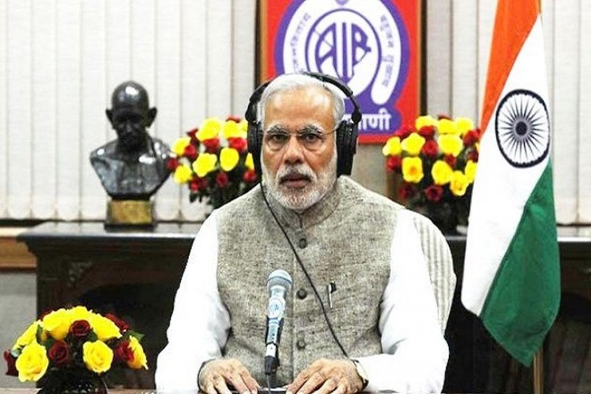 I Try To Attune Wavelength With Youth And Eliminate Communication Gap: PM Modi