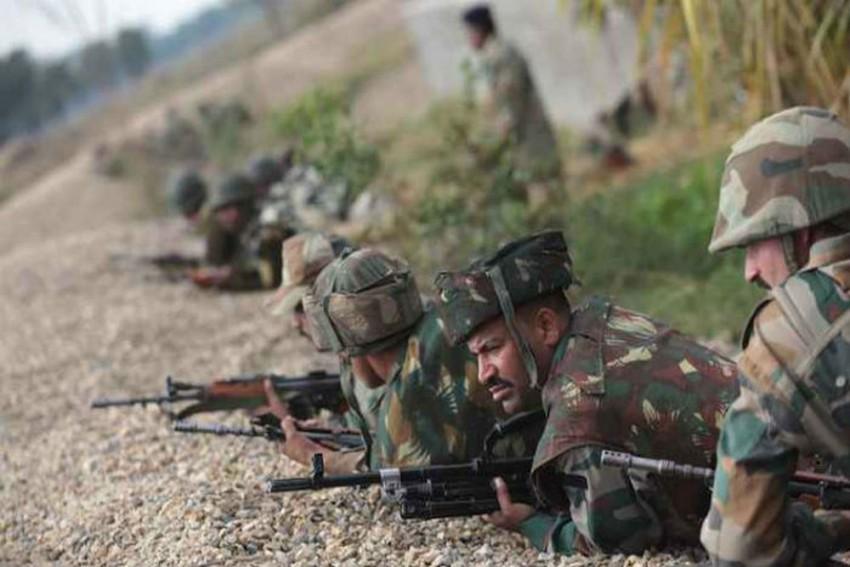 8 Maoists, 2 Police Personnel Killed In Chhattisgarh's Sukma Encounter