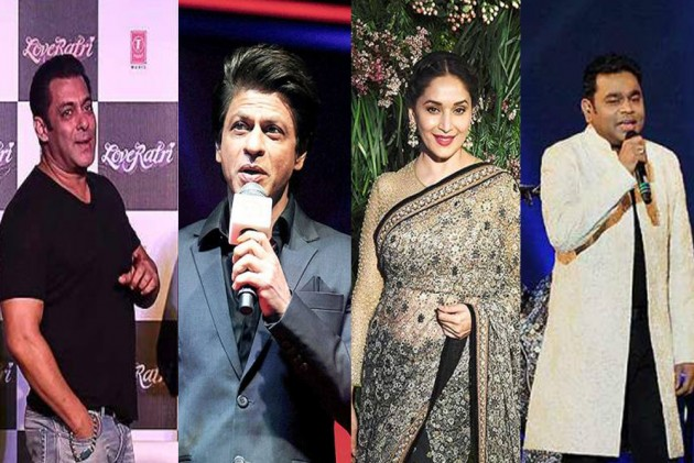 Odisha Hockey World Cup: When And Where To Watch Opening Ceremony Featuring AR Rahman, Shah Rukh Khan, Madhuri Dixit