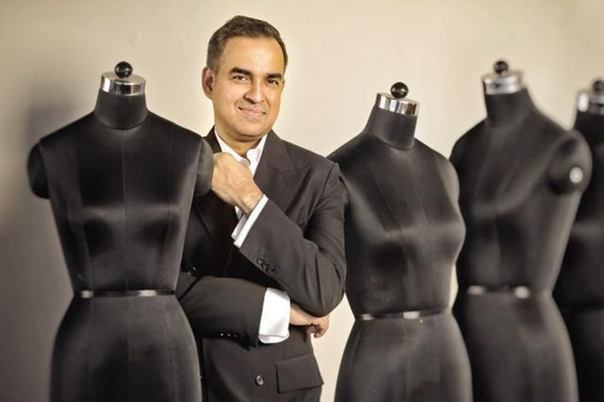 'Michelle Obama Is My Personal Favourite, I Am Inspired By Her': Fashion Designer Bibhu Mohapatra