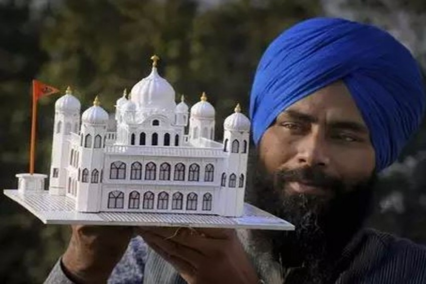 Kartarpur Corridor: All You Need To Know