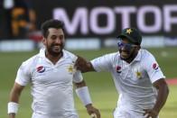 Yasir Shah's 14-Wicket Haul Helps Pakistan Beat New Zealand In 2nd Test, Level Series 1-1