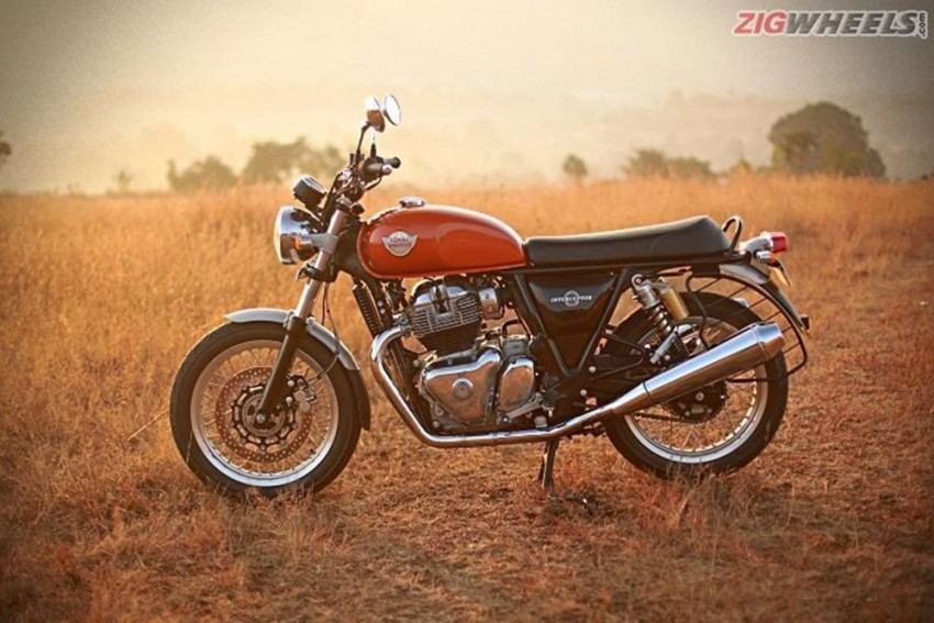 The 5 Best Neo Retro Bikes That Money Can Buy In India