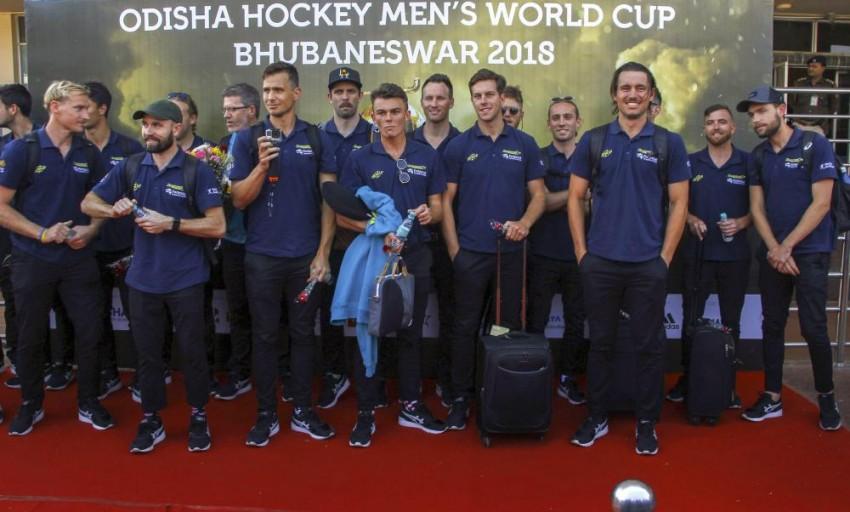 Odisha Hockey World Cup: Defending Champions Australia Targets Hat-Trick Of Title