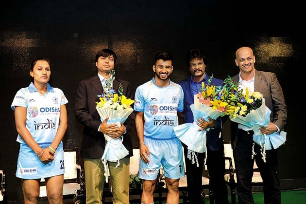 Looking Back: India's Performance At Hockey World Cup