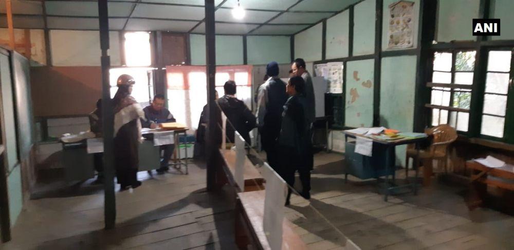 Assembly Election 2018: Madhya Pradesh, Mizoram Votes Today