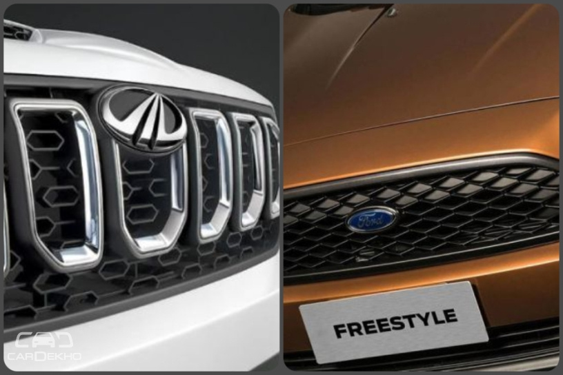 Mahindra S201's Petrol Engine To Be Shared With Ford