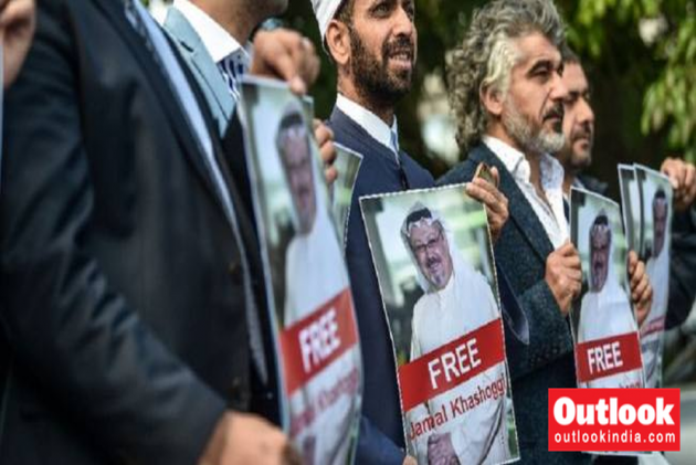 Trump Officials To Face Senators Over Response On Khashoggi