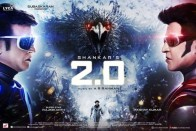 <em>'2.0'</em> Review: A Dull Screenplay And A Tired Rajinikanth Pull The Movie Down