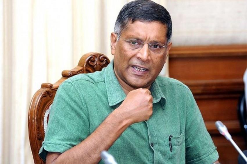 Demonetisation A 'Massive, Draconian, Monetary Shock': Ex-CEA Arvind Subramanian