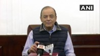 Arun Jaitley Hits Back At Congress On GDP Back Series Data Row, Says CSO A Credible Institution