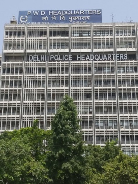 Delhi Police ACP Dies After Jumping Off Headquarters Building