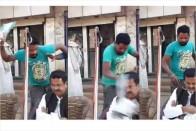 Roughing It In Kalinga