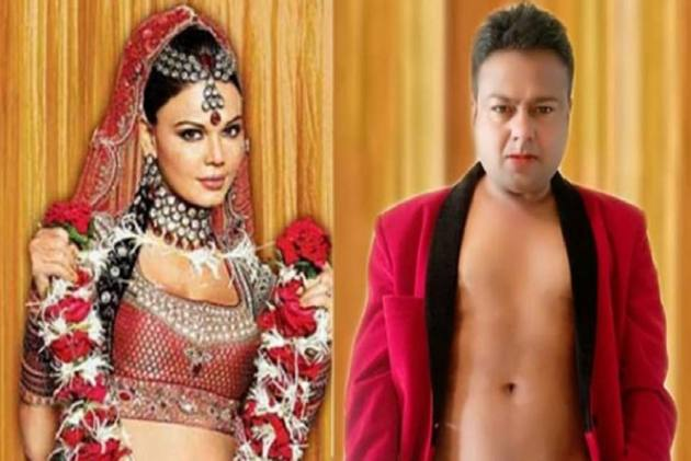 Rakhi Sawant Announces Marriage With 'India's Got Talent 8' Fame Deepak Kalal