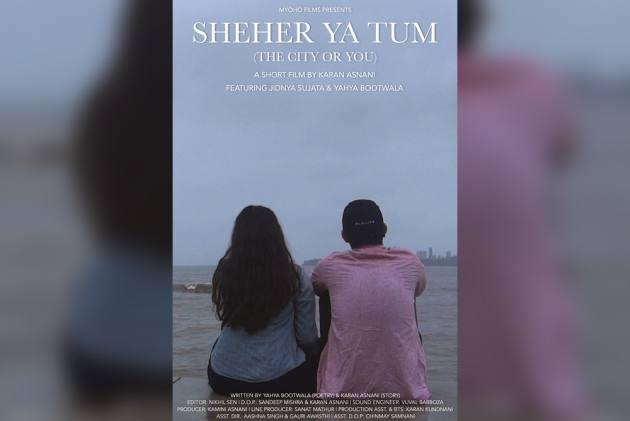'Sheher Ya Tum' Was Born When Conversations Weren't Enough To Express My Feelings: Karan Asnani