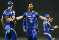 India Vs West Indies, 1st T20I: Krunal Pandya Named In 12-Member Squad