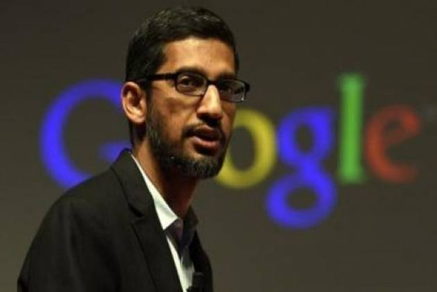 Staff Walk-Out: Sundar Pichai's Mea Culpa Moment, Says Google Didn't Live Up To Expectation